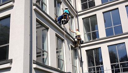 mycie okien w krakowie